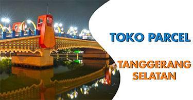 Toko Parcel Tangerang Selatan