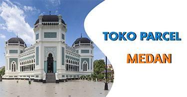 Toko Parcel Medan