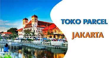 Toko Parcel Jakarta