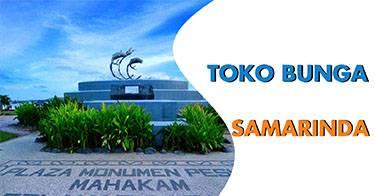 Toko Bunga Samarinda