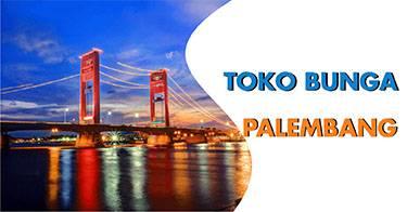 Toko Bunga Palembang