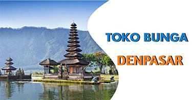 Toko Bunga Denpasar