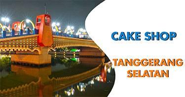 Cake Shop Tangerang Selatan