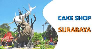 Cake Shop Surabaya