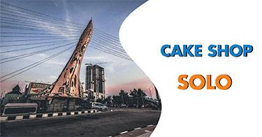 Cake Shop Solo