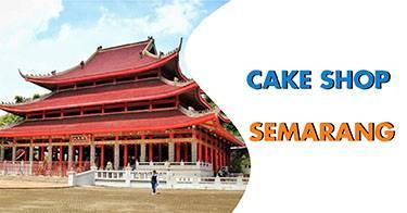 Cake Shop Semarang