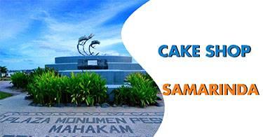 Cake Shop Samarinda