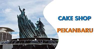 Cake Shop Pekanbaru