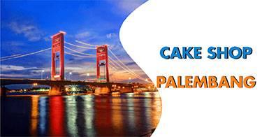 Cake Shop Palembang