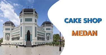 Cake Shop Medan