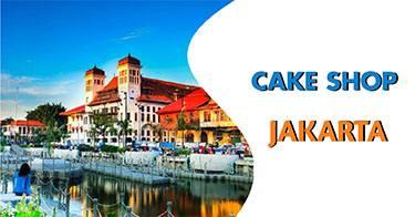 Cake Shop Jakarta