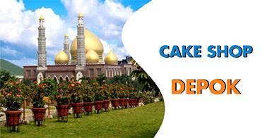 Cake Shop Depok