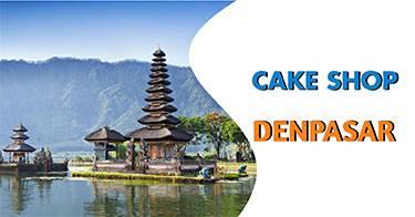 Cake Shop Denpasar