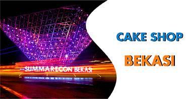 Cake Shop Bekasi