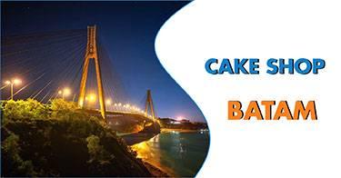 Cake Shop Batam