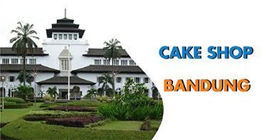 Toko Cake Bandung