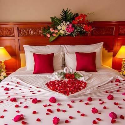 jual bunga dekorasi pelaminan dan pernikahan | prestisa
