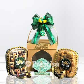 Eid Cookies Set 1