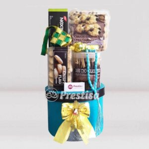 Hampers Cookies Personal