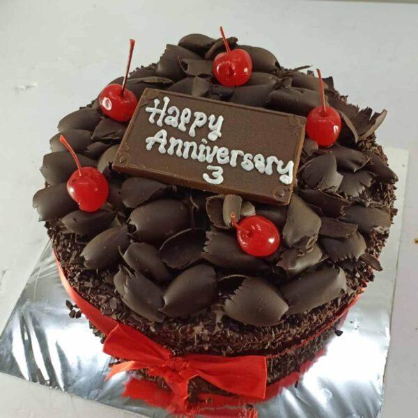 Blackforest Cake Bandung
