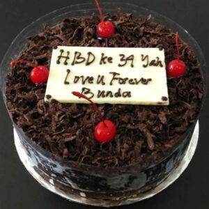 Blackforest Cake Bekasi