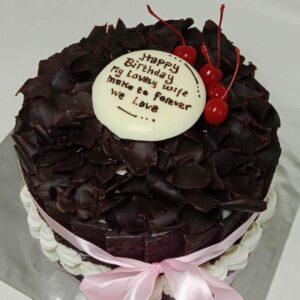 Blackforest Cake Surabaya