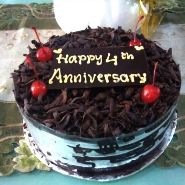 Blackforest Cake Tangerang