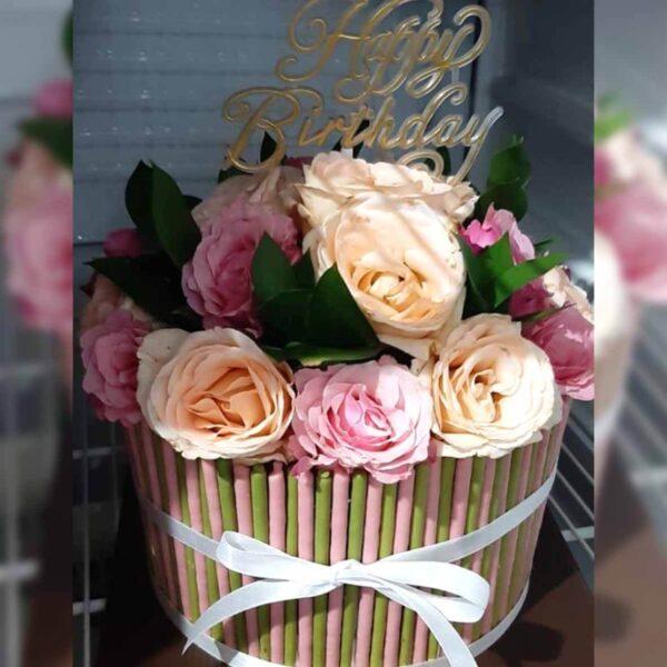 Blossom Cake Bali