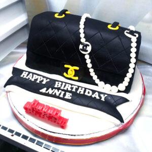 Chanel Bag Tangerang