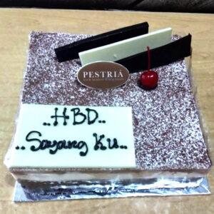 Choco Cake Bekasi