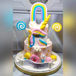 Fantasy Cake Tangerang