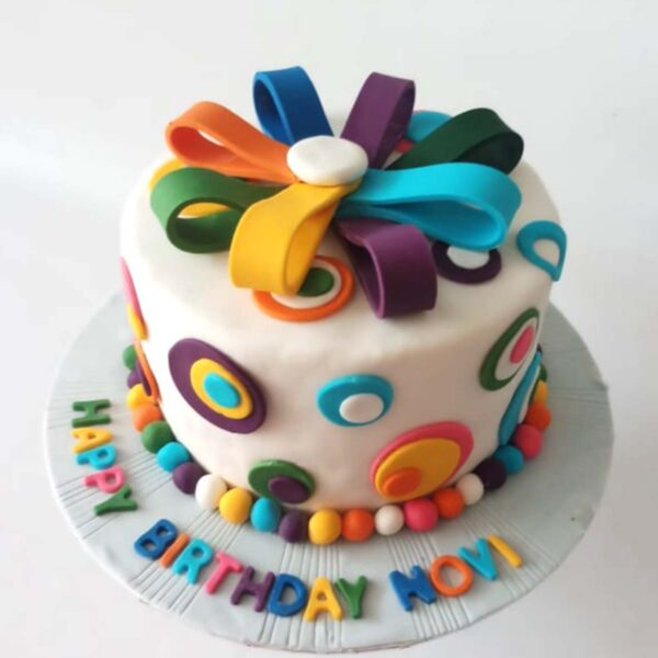 Festive Cake Yogya