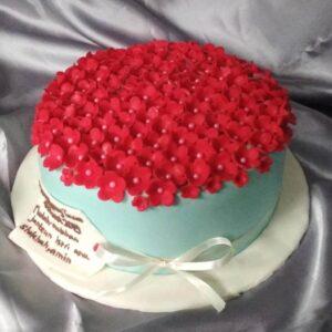 Flower Hill Cake Bogor