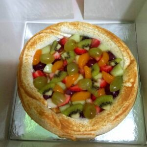 Fruit Cake Bandung
