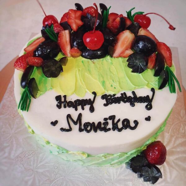 Fruit Cake Bogor