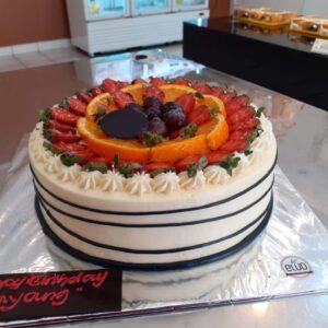 Fruit Cake Tangerang