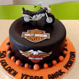Harley Cake Bogor