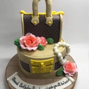 LV Cake Bandung