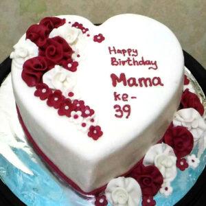 Love Mommy Cake Bekasi