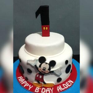 Mickey Cake Bekasi
