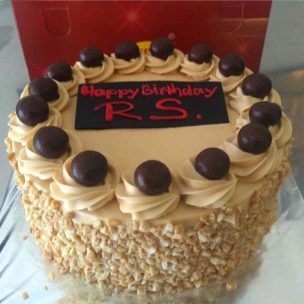 Mocca Cake Tangerang