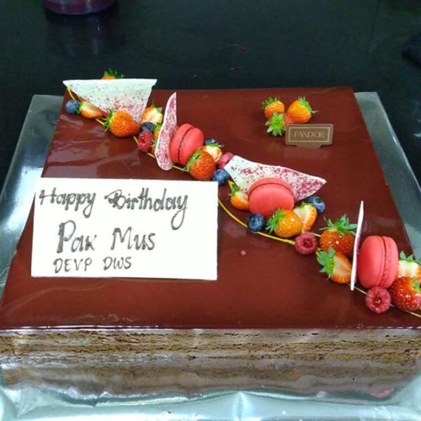 Opera Cake Bekasi