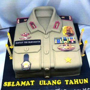 PNS Cake Tangerang