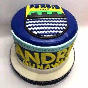 Persib Cake Bandung