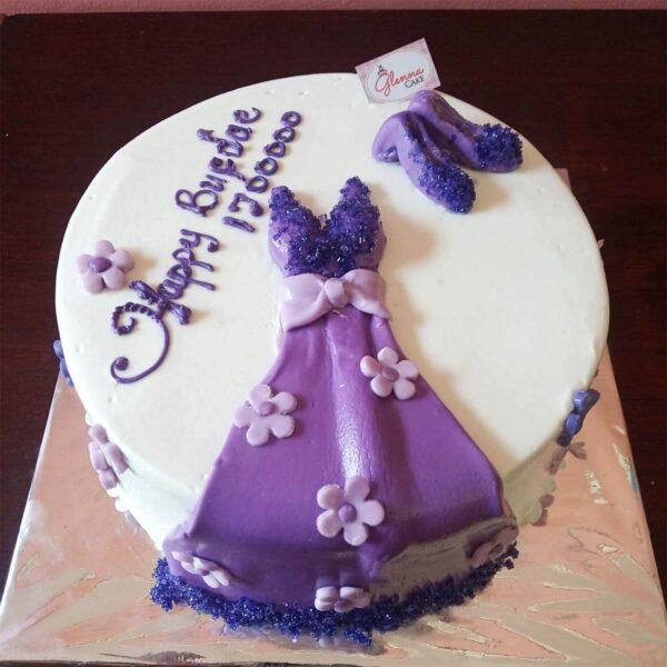 Princess Cake Bogor