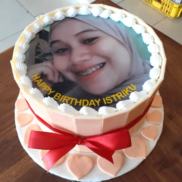 Print Cake Bekasi