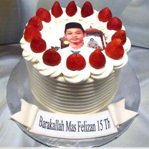 Print Cake Tangerang