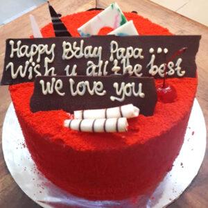Red Velvet Cake Bekasi
