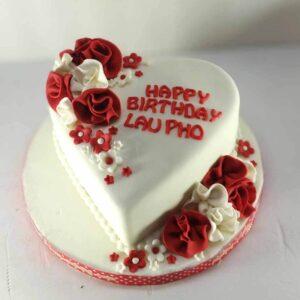 Romance Cake Bandung