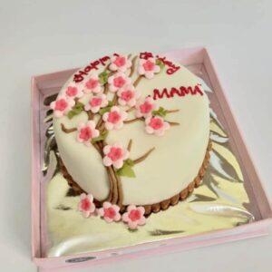 Sakura Cake Surabaya